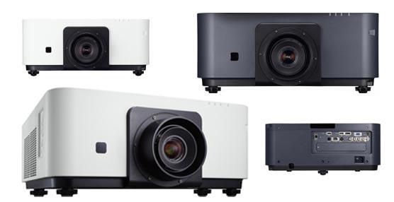 NEC Display Solutions incorpora la tecnología láser a su gama de proyectores profesionales que ofrece numerosas ventajas