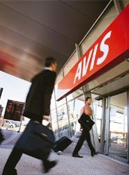 Los viajeros de negocios han premiado la excelencia de Avis.