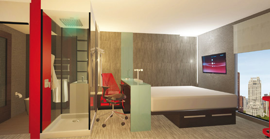 Best Western lanza el concepto de hotel Vib y BW Premier Collection, integrado en el nivel más alto de su gama