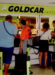 Investindustrial adquiere la 'rent-a-car' española Goldcar y apuesta por su expansión en la zona del Mediterráneo