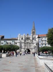 El I Foro de la Cultura de Burgos llena la ciudad con encuentros en diferentes espacios