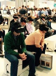 Eventisimo desarrolla un proyecto tecnológico de realidad virtual para la multinacional Phonak