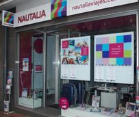 Nautalia inicia dos proyectos piloto como primer paso para incorporarse al negocio de las franquicias