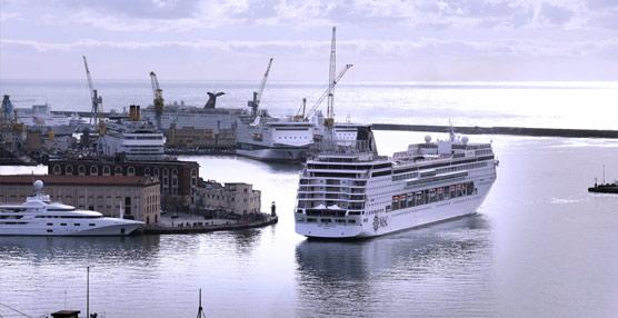 MSC Cruceros duplicará su capacidad con el programa Renacimiento y la construcción de nuevos barcos