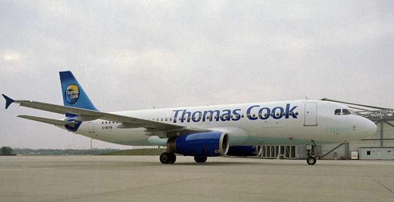 Las aerolíneas de Thomas Cook serán las primeras chárter en adoptar todas las soluciones Altéa Suite de Amadeus