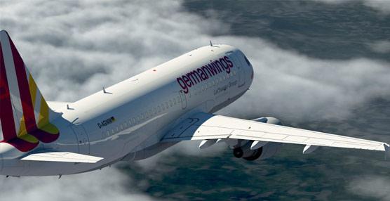 Germanwings ofrecerá alojamiento a sus pasajeros gracias a una alianza de tres años con Booking.com