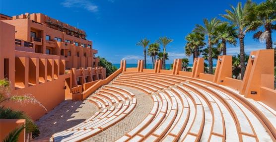 El Barceló Sancti Petri Spa Resort presenta una nueva propuesta MICE para la organización de reuniones al aire libre