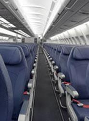 airberlin instalará un sistema Wi-Fi en prácticamente la totalidad de su flota en tres años