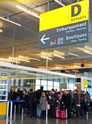 El volumen de reservas efectuadas en las agencias francesas para viajar a España se estanca en octubre
