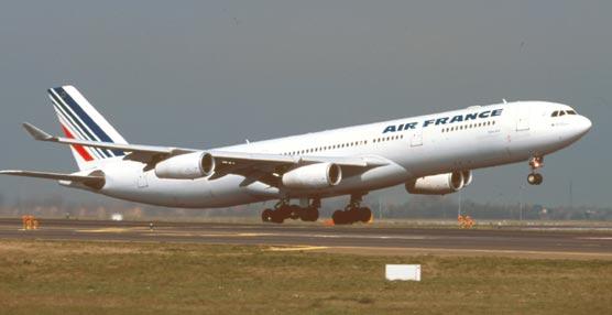 Air France quiere protagonizar los desplazamientos de los viajeros de negocios hacia París con una oferta renovada