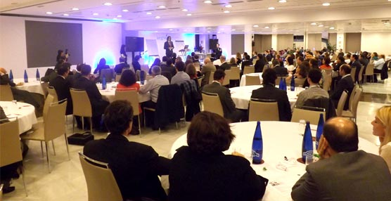 AEGVE muestra las claves de un buen 'travel manager' en un seminario protagonizado por la innovación