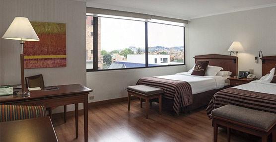 La cadena Sercotel Hotels refuerza su presencia en Colombia con la incorporación de Sercotel Bogotá Plaza