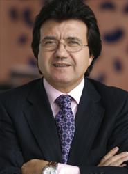 Viajes El Corte Inglés nombra a Luis Mata director general comercial de su nueva marca Club de Vacaciones