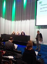 El seminario del Capítulo Ibérico de ICCA en Barcelona.