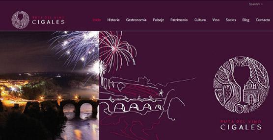 Se firma un acuerdo entre la Ruta del Vino Cigales y la Asociación de Empresarios de Alojamientos Turísticos de Valladolid