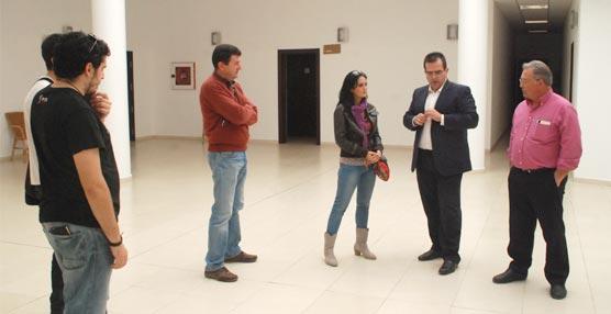 El Ayuntamiento de Níjar, en Almería, baraja transformar el Palacio de Congresos en unos estudios de cine