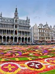 Andalucía muestra su oferta de reuniones y viajes de incentivos en unas jornadas profesionales organizadas en Bruselas