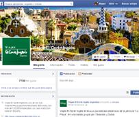 El 55% de las agencias de viajes que operan en España vende a través de las redes sociales, según una encuesta de Bookingfax