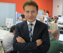 José María Hoyos confía al responsable de la división de empresas, David Ballesteros, la dirección comercial de la red de Globalia