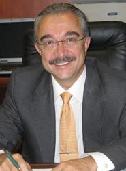 Agustín Lamana preside Ceus.