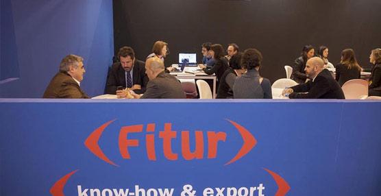 El proyecto Destinos Turísticos Inteligentes y la internacionalización, ejes de Fitur Know-How & Export