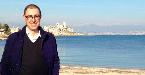 Fernando Ruíz, nuevo responsable del Área de Nuevas Tecnologías del Instituto Tecnológico Hotelero
