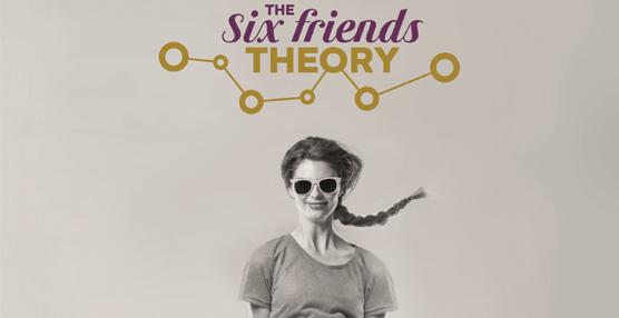 Mercure quiere probar la teoría de los seis amigos en todo el mundo a través de 'seis encuentros, seis viajes y seis hoteles'
