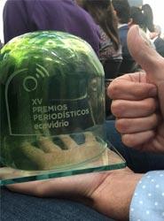 El festival de música DCODE recibe el premio 'Mayor Impacto Ciudadano' por su plan de sostenibilidad