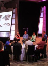 atlanta travel & corporate events consultants se reúne en México con sus partners internacionales de GSM