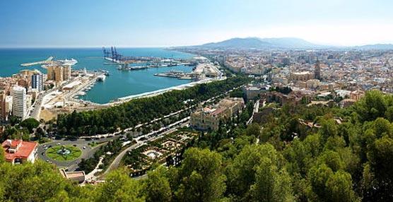La ciudad de Málaga se vuelca en el mercado belga con el objetivo de captar nuevos congresos de sociedades europeas
