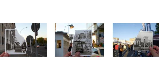 El Premio Eurostars Berlín de Fotografía recae en dos series simbólicas que congelan el ritmo de la capital