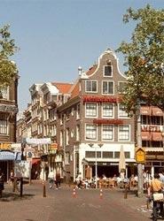 Ámsterdam, ciudad sede de la promoción MICE de TurEspaña.