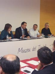 El municipio de Onda, en Castellón, quiere ser un referente como destino para congresos sobre la cerámica