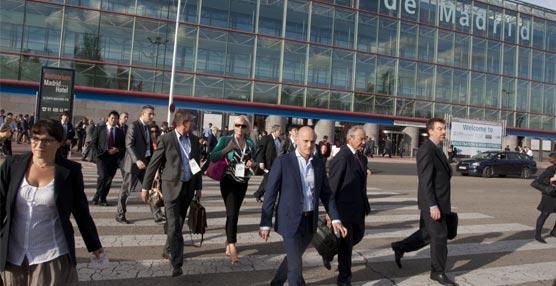 Ifema acoge cinco grandes congresos médicos en el último trimestre del año con más de 41.000 delegados