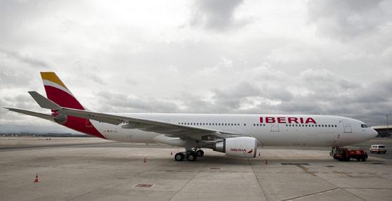 Iberia pone fin a seis años de pérdidas y concluirá 2014 con números negros gracias a su plan de transformación