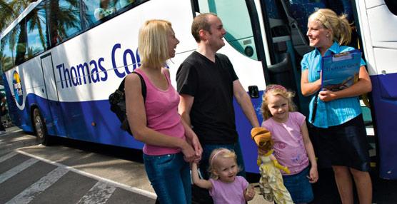 El uso del viaje organizado por parte de los británicos encadena cuatro años de crecimientotras la reforma del sistema ATOL