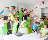 Artiem Hotels organiza por segundo año los Talleres de Adviento Solidarios en el Hotel Artiem Capri