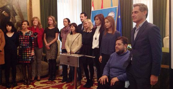 16 establecimientos de Gijón reciben el distintivo de accesibilidad turística de Gijón Calidad Turística y Predif