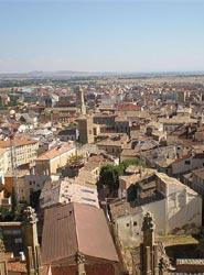 Huesca encara el año 2015 con previsiones de crecimiento al contar con un gran número de eventos confirmados
