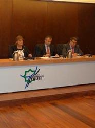 La Diputación de Teruel fomenta la organización de congresos con una línea de subvenciones