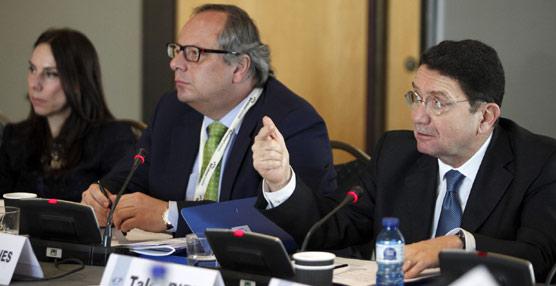 'El trabajo que hemos sacado adelante debe continuar en 2015', subraya el presidente de Miembros Afiliados