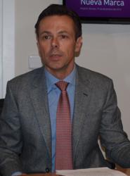 El presidente y socio fundador de Springwater, Martin Gruschka.