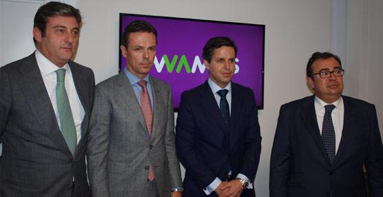 Wamos destinará unos 100 millones de euros a continuar con su 'ambicioso plan de crecimiento' nacional e internacional