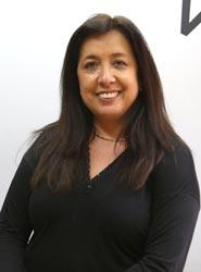 La directora general de Staff Eventos, Estrella Díaz Morgado.