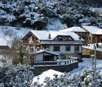 La media nacional en turismo rural asciende a un 38% de ocupación en Nochebuena y a un 70% en Fin de Año