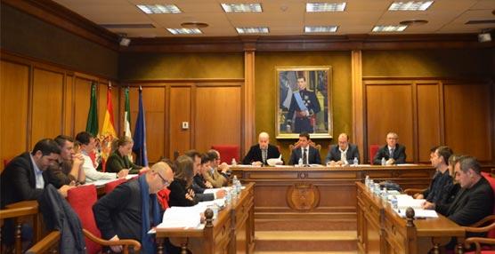 La Diputación de Almería aprueba el plan de promoción de la provincia como destino turístico y congresual