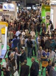 Genera 2015 complementa su oferta comercial con un amplio programa de conferencias sobre medio ambiente