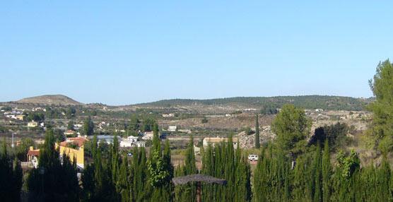 La Región de Murcia destaca el aumento de la ocupación rural y en balnearios para esta Nochevieja