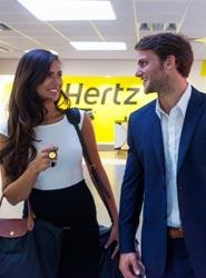 Hertz se expande en Europa con más de 80 nuevas oficinas abiertas en 2014 en las principales ciudades del continente