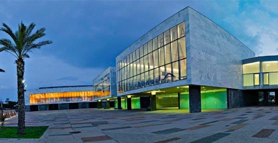 El Palacio de Congreso de El Toyo, en Almería, cierra su tercer año de actividad con más de 48.000 personas